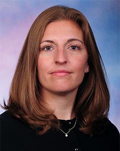 Lauren Hamel