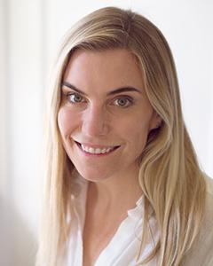Megan Lafferty
